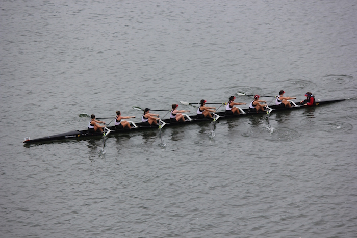 Capital City Rowing Prepares for Fall Regattas