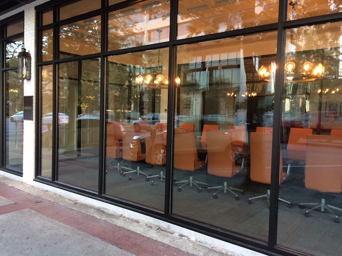 Lobby Firms Investing in Downtown Properties